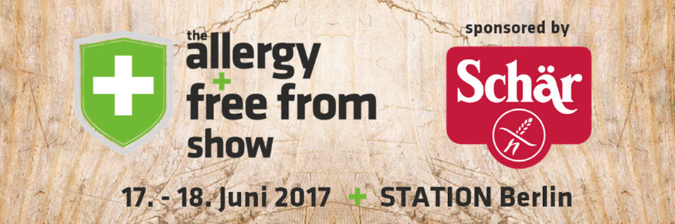 Allergy Free From Show 2017